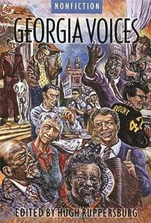 Georgia Voices: Volume 2: Nonfiction