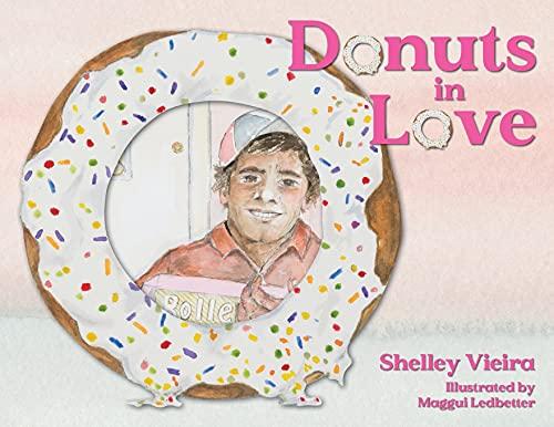Donuts in Love