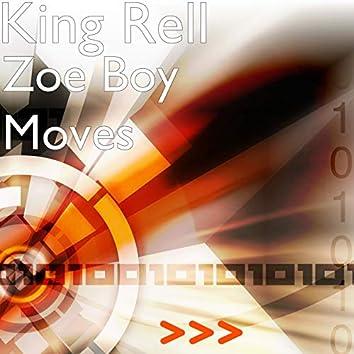Zoe Boy Moves