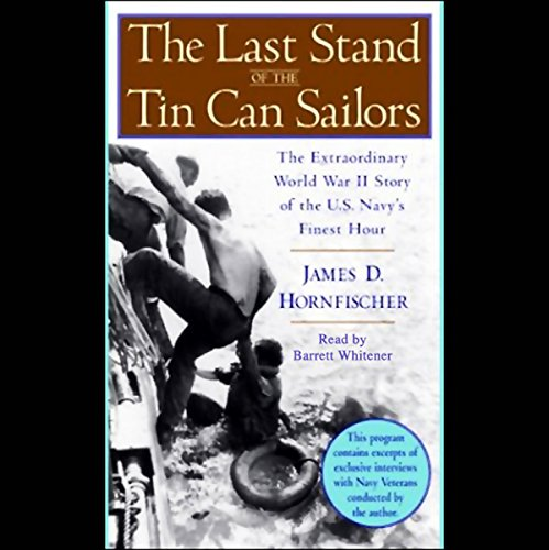 The Last Stand of the Tin Can Sailors Titelbild