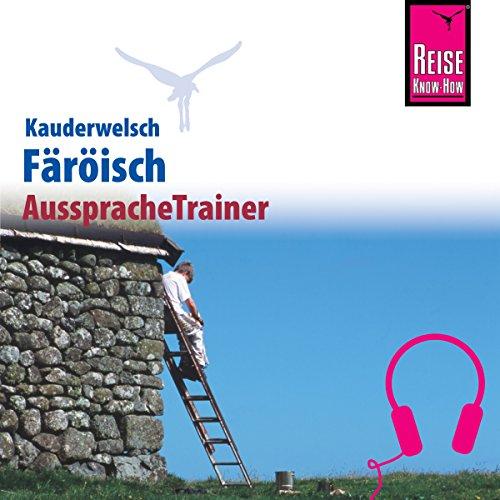 Färöisch Titelbild