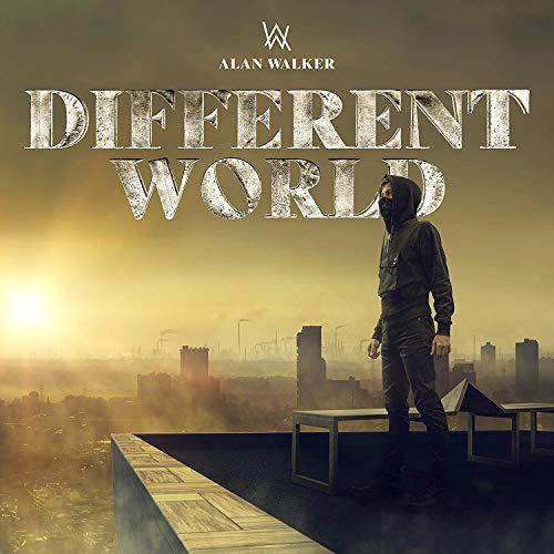 DΙFFΕRΕΝΤ WΟRLD / CD ALBUM