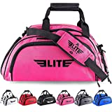 Elite Sports Warrior Duffel