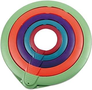 Alexsix 1 Set Vacuum Cover Lid Food Sealer Fresh Seal Bowl Cup Portable Tool for Kitchen