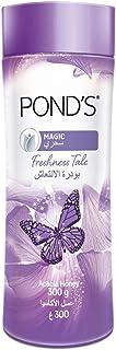 Ponds Magic Freshness Talcum Powder with Acacia Honey, 300 gm