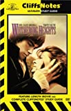 Wuthering Heights (DVD, 2007, Cliff Notes Edition) New Sealed Ships 1st Class