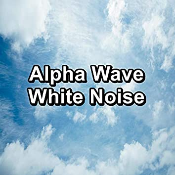 Alpha Wave White Noise