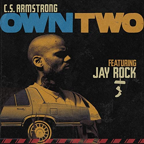 C.S. Armstrong & Jay Rock