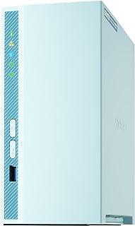 QNAP TS-230 NAS Server, 2 Bay SATA 6G