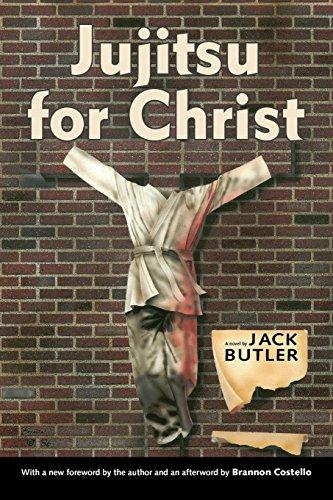 Jujitsu for Christ (Banner Books)