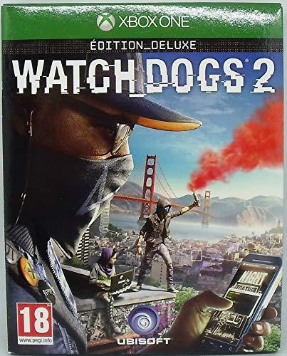 PREOWNED - Reloj de pulsera de Dogs 2 Deluxe Edition – Xbox One