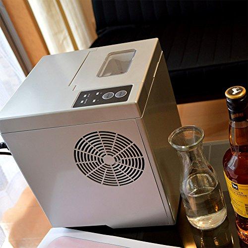 THANKO(サンコー)『卓上小型製氷機IceGolon』