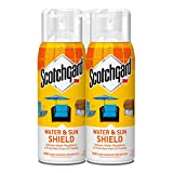 Scotchgard Water and Sun Shield, Repels Water, 21 Ounces