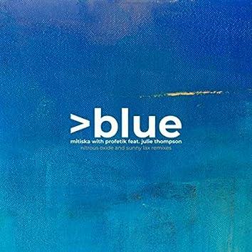 Blue (The Remixes)