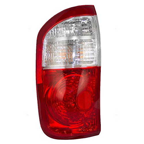 Taillight Tail Lamp Driver Replacement for 04-06 Toyota Tundra Pickup Truck 815500C040