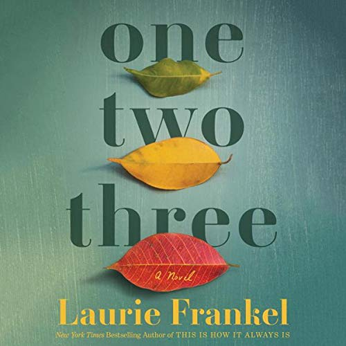 Couverture de One Two Three