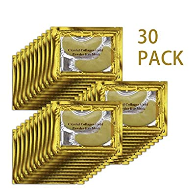 Locisne Crystal Collagen Gold