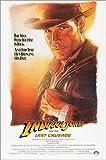 Poster 60 x 90 cm: Indiana Jones und der letzte Kreuzzug