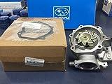 Subaru Water Coolant Pump & Gasket Kit Legacy Outback Baja OEM 1997-2006 Genuine