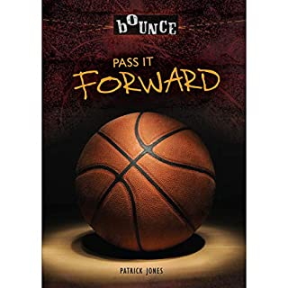 Pass It Forward cover art