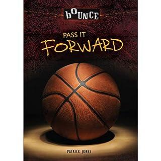 Pass It Forward audiobook cover art