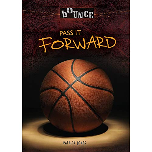 Pass It Forward audiobook cover art