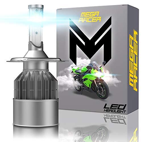 Mega Racer Motorcycle Headlight ...