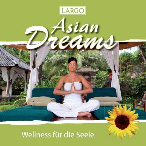Asian Dreams - Entspannungsmusik für Tai Chi, Joga, Qi Gong und Meditation (GEMA-frei)