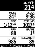 Wahoo ELEMNT BOLT GPS Fahrradcomputer - 5