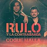 La última bala (feat. Coque Malla)