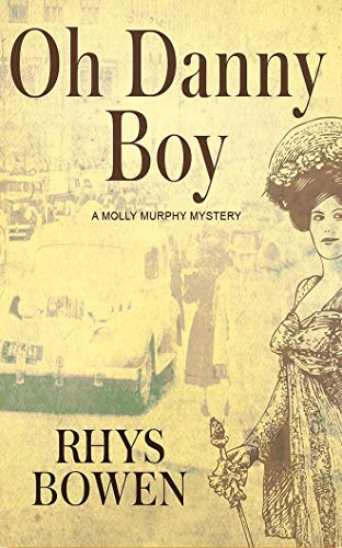 Oh Danny Boy (Molly Murphy Mystery)