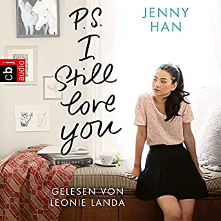 P.S. I still love you cover art