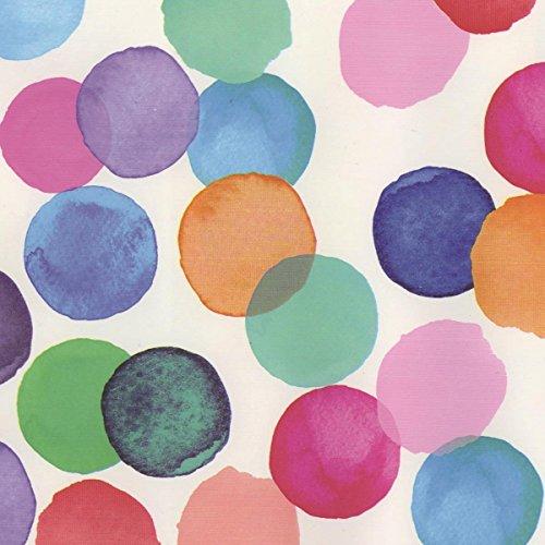 haga-wohnideen.de Klebefolie Dekorfolie Designfolie Folie Julia 45cm breit (Meterware)