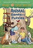 Animal Games and Puzzles (Magic ...