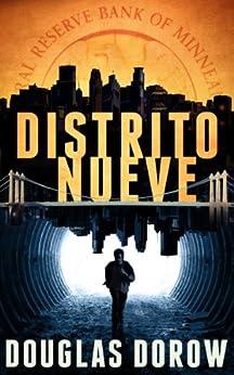 Distrito Nueve (Spanish Edition) by [Douglas Dorow, Jaime Cubillos]