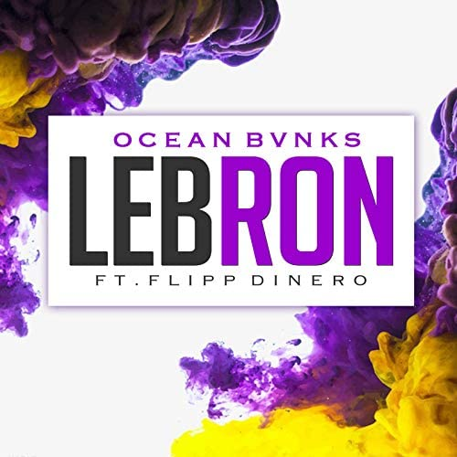 Ocean Bvnks feat. Flipp Dinero