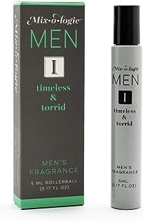 Mixologie for Men - I (Timeless & Torrid)