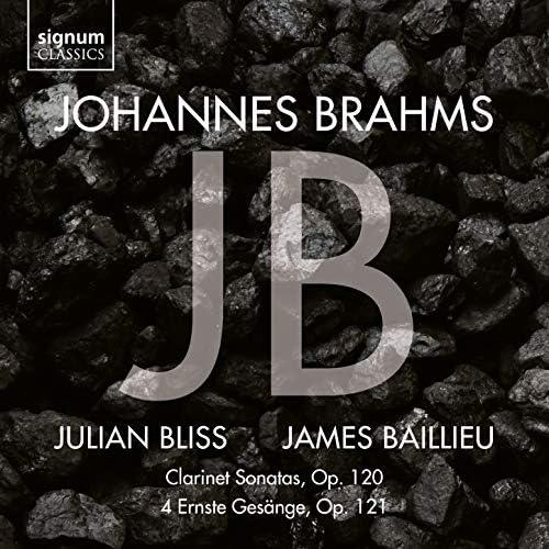 Julian Bliss & James Baillieu
