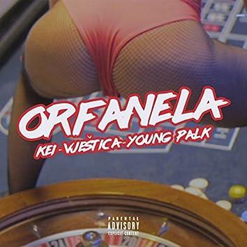 Orfanela (feat. Vještica, Young Palk)