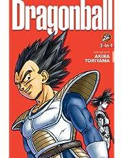Dragon Ball (3-in-1 Edition), Vol. 7: Includes vols. 19, 20 & 21 (7)
