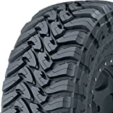 Toyo OPEN COUNTRY M/T All-Terrain Radial Tire - 265/75R16 123P