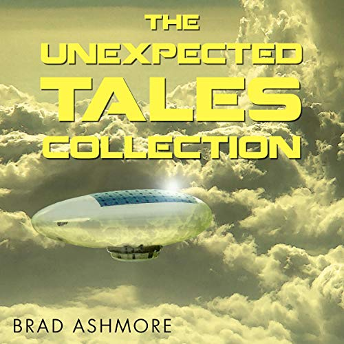 The Unexpected Tales Collection cover art
