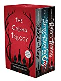 The Grisha Trilogy - Shadow and Bone, Siege and Storm, Ruin and Rising