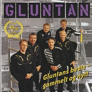 Gluntans beste - Gammelt og nytt