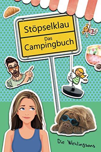 Stöpselklau- Das Campingbuch