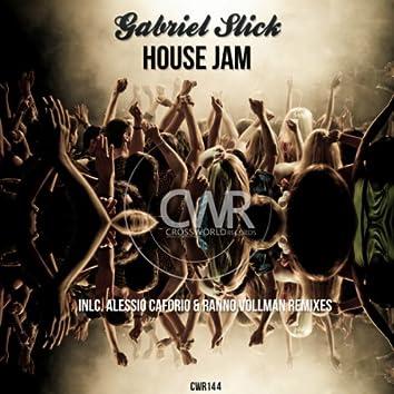 House Jam