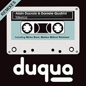Mexico Remixes
