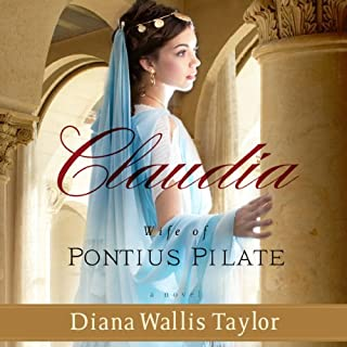 Claudia, Wife of Pontius Pilate audiobook cover art