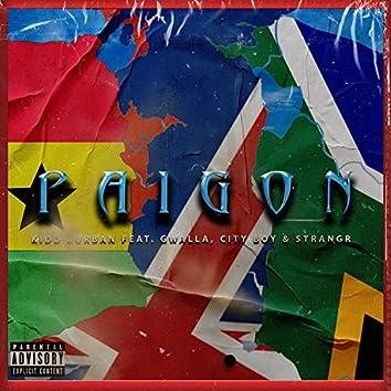 Paigon (feat. Gwalla, City Boy & Strangr)