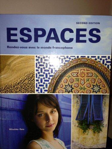 Espaces Lab Manual